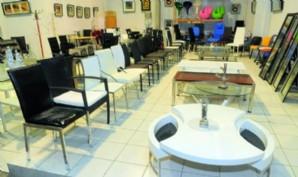 Empresa nigamar sa for Muebles el uruguayo